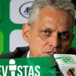 Rueda, quizás en otra oportunidad pueda dirigir a Paraguay