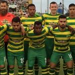 Ningún equipo de hondureños ganó en la NASL