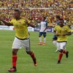 Honduras cayó ante Colombia antes de viajar a Río