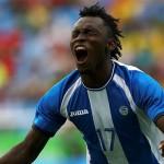 Alberth Elis, me gustaría jugar en el Chelsea, el Everton le sigue los pasos en Río
