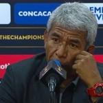 Héctor Castellón, le exigimos a Pumas