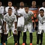 Pumas batalló para vencer a Honduras Progreso