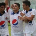22 goles marcaron el inicio del Apertura de la Liga de Ascenso