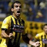 ((Audio)) Cardozo y Chávez reconocen que Platense será un rival difícil de vencer