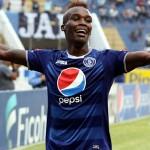 Motagua mantiene el paso derrotando a Juticalpa FC