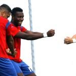 Gimnástico y FC Valencia pondrán en marcha Apertura Liga de Ascenso