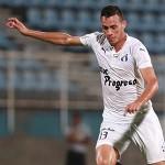 Con gol de Tejeda, Honduras Progreso sumó primer punto en Liga de Campeones