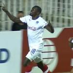 Con goleada, Olimpia bautizó a Police United en Liga de Campeones