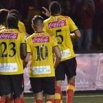Herediano-Tigres duelo de favoritos en Liga de Campeones de Concacaf
