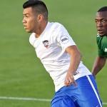 José Escalante huyó de la delincuencia y ahora firmó para Houston Dynamo