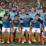 Jornada decisiva para los equipos de hondureños en la NASL
