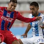 Olimpia buscará extender invicto en Liga de Campeones contra Police United