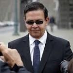 Después de sentencia de Rafael Callejas, juicios se reanudarán el próximo año