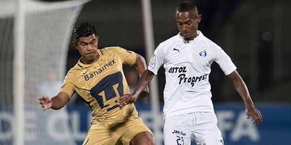 Pedro Mencia Honduras Progreso