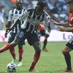 Sin Elis, Monterrey buscará un triunfo ante Arabe Unido