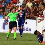 10 años de ausencia de árbitros hondureños en Mundiales Sub 20