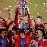 Maynor Figueroa, ahora sigue la Copa MLS