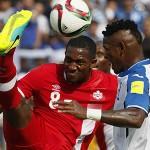Honduras dió un paso más a la hexagonal venciendo a Canadá
