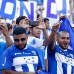 Como «pan caliente» se venden entradas partidos eliminatorios ante Panamá y Trinidad