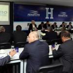 En secretividad, Fenafuth aprueba incremento de 26 a 40 diputados