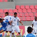 Sub-20 de Honduras ya conoce rivales del Pre Mundial de Costa Rica