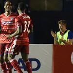 FC Dallas con Maynor Figueroa arrancan como favoritos en las semifinales de la MLS