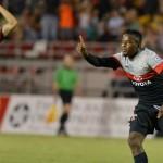 Rayo OKC de Marvin Chávez en busca del último boleto para semifinales de la NASL