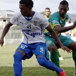 Juticalpa FC propinó tercera derrota en fila a Honduras Progreso