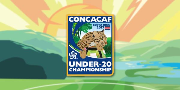 Logo Campeonato Sub20 2017