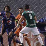 (Vídeo) La última vez que Marathón enfrentó de visita a Motagua se llevó tres goles