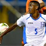 Honduras enfrentará a Canadá en dos amistosos a nivel Sub-20
