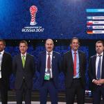 ((Video)) Osorio optimista con el grupo de México en la Copa Confederaciones
