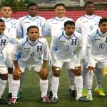 Sub-17 hondureña suma segundo triunfo en fila derrotando a Belice