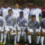 ((Video)) Honduras avanzó al Campeonato Sub 17 de Concacaf