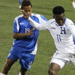 ¿ Qué necesita la Sub-17 de Honduras para clasificar al campeonato de la Concacaf ?