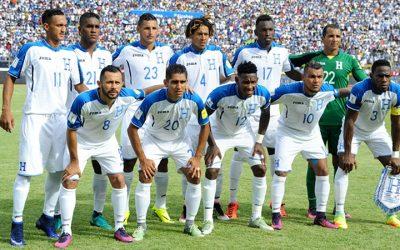 Honduras v Panama 11 Nov, 2016