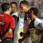 """Audio: """"La sanción del penal contra Marathón fue muy drástica"""" Allan Pineda CRD"""