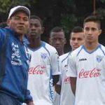Sub 17 de Honduras inicia contra El Salvador, el camino en busca del quinto Mundial
