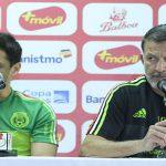 Osorio y México buscarán acabar con otra mala racha de México en Panamá