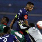 ((Video)) Motagua se sacude paternidad del Marathón y se acerca a semifinales