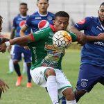((Audio)) Pavón Plummer, tenemos con que ganar en Tegucigalpa