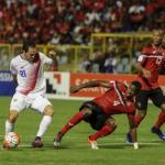 EE.UU visita Costa Rica, un país donde nunca ganó en eliminatorias