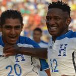 Honduras recupera terreno venciendo a Trinidad y Tobago