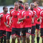 Stephen Hart entrenador de Trinidad, nos vamos a reponer contra Honduras