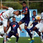 Rony Morales, la unidad del plantel es la fortaleza del Platense