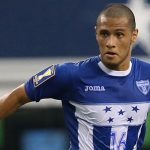 Alex López regresa a la selección de Honduras después de tres años