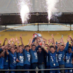 #Vídeo: Mejores jugadas del empate que le dió el título a Motagua