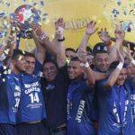 #Vídeo: El emocionante relato de los últimos minutos que dejó campeón al Motagua