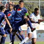 Motagua regresa a la Liga de Campeones de la Concacaf