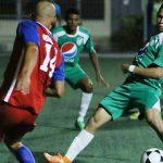 Lepaera y Yoro FC con ligera ventaja en semifinales del Ascenso